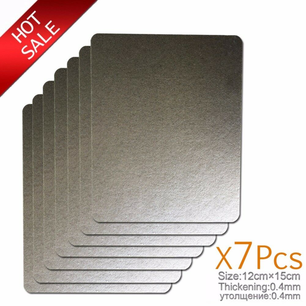 7pcs 12 15cm Spare Parts Thickening